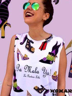 Camiseta-La-Pantera-Lola-Pa-mala-yo