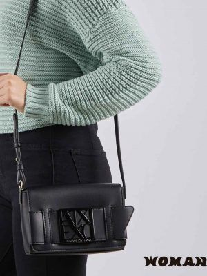 Bolso Armani Exchange