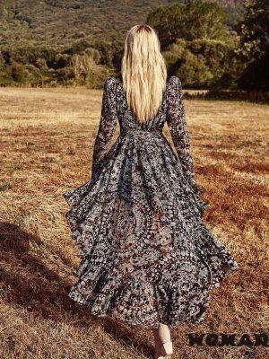 Dakota Black Dress Fetiche Suances