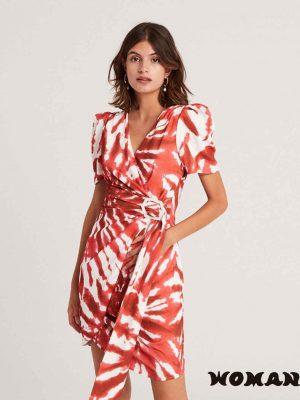 Vestido MIOH - Tie Dye